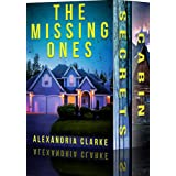 The Missing Ones: A Riveting Small Town Mystery Boxset