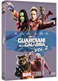 Guardiani della Galassia Vol.2 10° Anniversario Marvel Studios brd