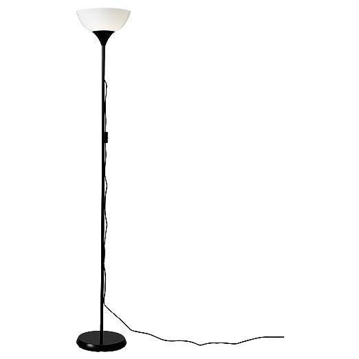 """Ikea 101.398.79""""Not"""" Floor Uplight Lamp 69 Inch Includes Ikea Led Light Bulb E26 5 W 400 Lumen by Ikea"""