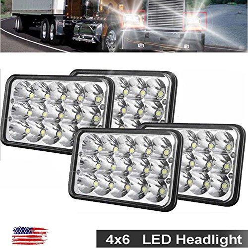 Led Semi Lights - 9
