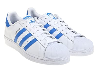 new concept ee64f 975ef Image Unavailable. Image not available for. Color  adidas Mens Originals  Superstar ...