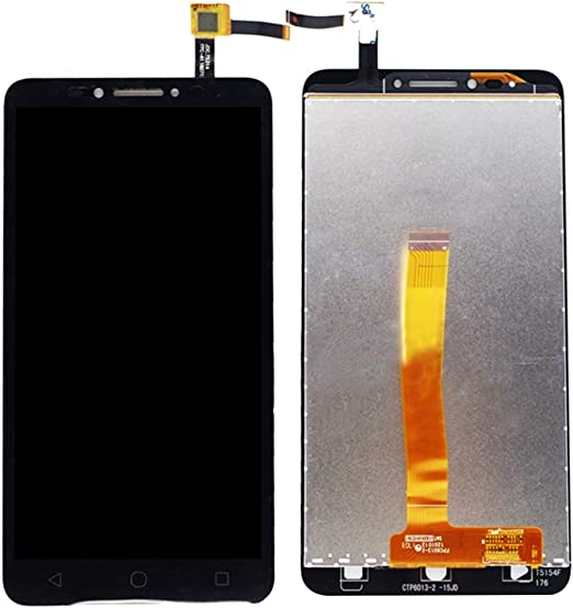 MEIHE-Parts Repuestos Nuevo para Alcatel One Touch Pixi 4 6 4G ...