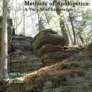 Methods of Apologetics Audiobook
