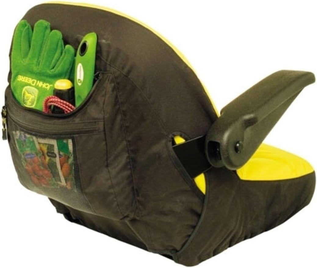 John Deere Ztrak Seat Cover LP92734