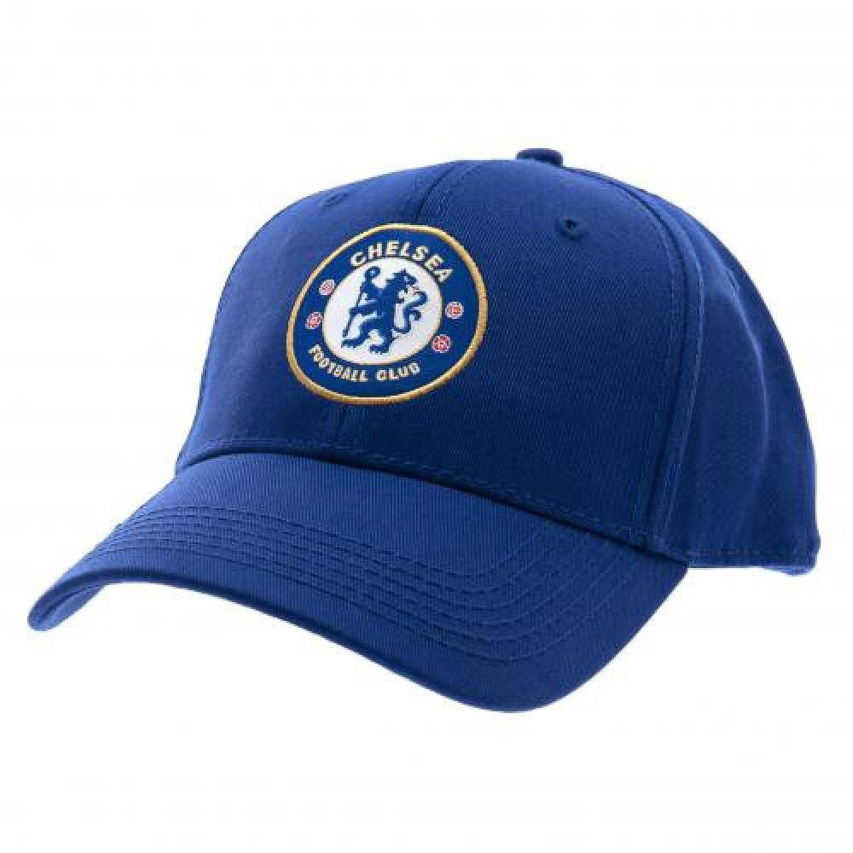 714c5fda660f Chelsea F.C. - Gorra de béisbol - para hombre multicolor Talla única ...
