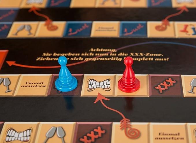 Juego erótico de alarma para parejas, con tareas eróticas, juego ...