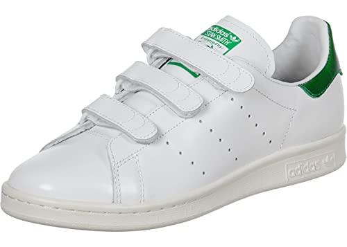 reputable site 3dee7 ad438 ADIDAS man sneakers low B26000 STAN SMITH CF NIGO: Amazon.co ...