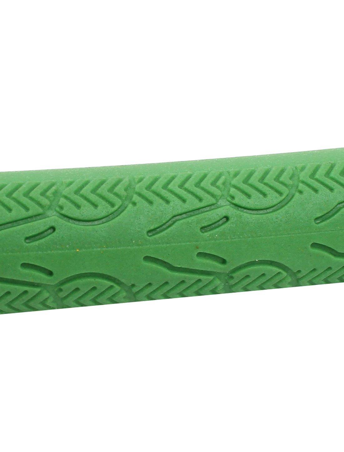 Amazon.com : Plegable fija del engranaje Vía Vía de ciclo de la bici de neumático Neumáticos 700C x 23 Verde : Sports & Outdoors