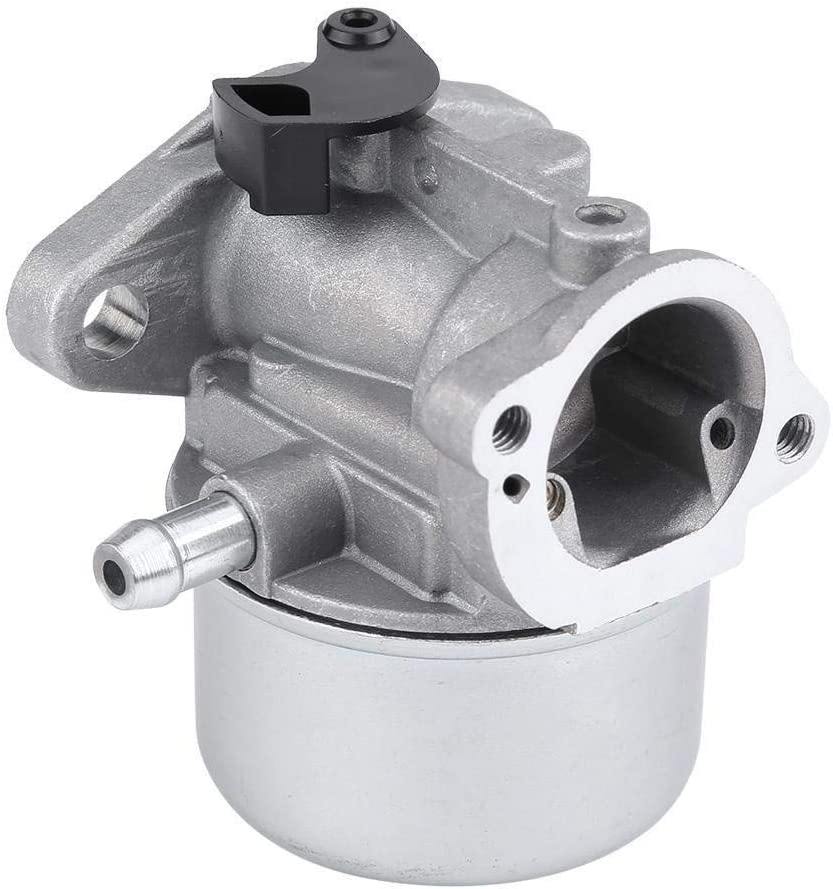 KSTE Carburador Carb Compatible with Briggs /& Stratton 799868 498170 498254 497347 497314