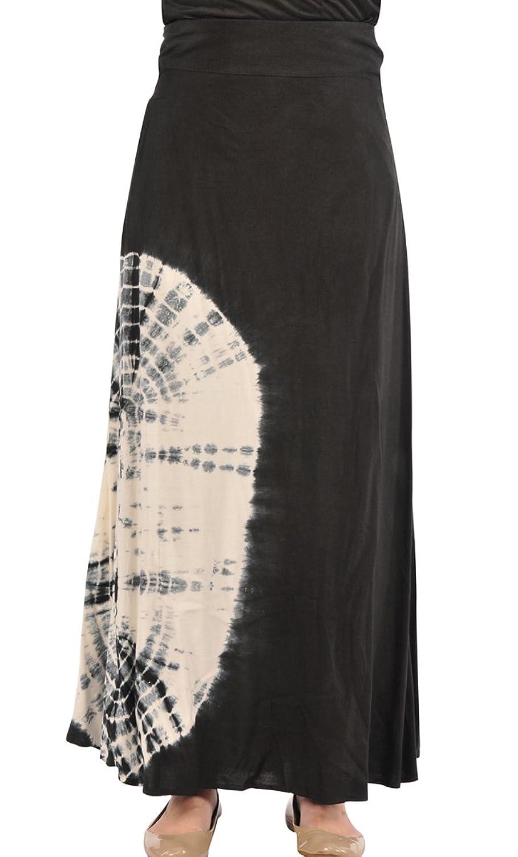 Tye Dye Rayon skirt