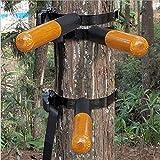 DYRABREST Portable Wooden Dummy Wing Chun Parts