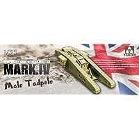 TAKOM TAK2015 - 1/35 Primera Guerra Mundial Tanque