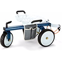 Deals on Gorilla Carts GCG-RGS Rolling Garden Scooter