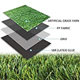 PET GROW 4'x7' Pet Pad Artificial Realistic & Thick