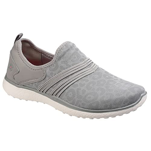 Skechers - SK23322 Microburst Under Wraps - Scarpe Sportive Senza Lacci -  Donna  Amazon.it  Scarpe e borse 01ed0c680e0