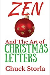 Zen and the Art of Christmas Letters Paperback