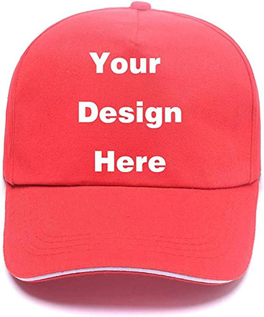 Custom Cotton Ball Hat...