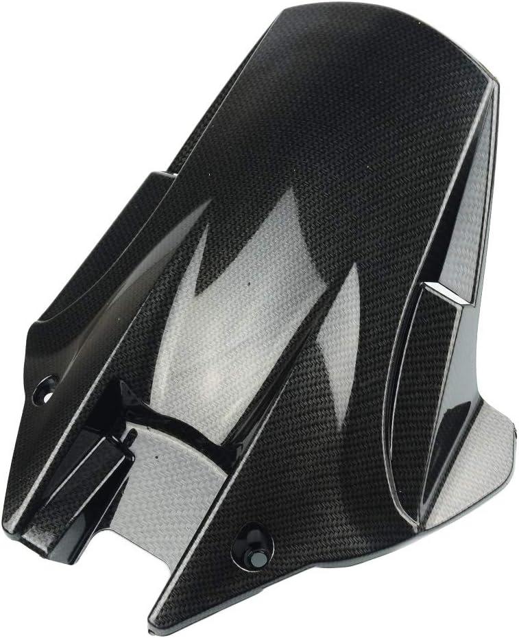 Carbon Motorcycle Rear Wheel Hugger Fender Mudguard Mud Splash Guard For Honda CBR1000RR CBR 1000 RR 2008 2009 2010 2011 2012 CBR1000 2008-2012