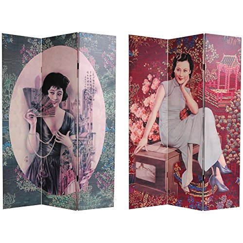 oriental-furniture-6-ft-tall-double-sided-shanghai-ladies-canvas-room-divider
