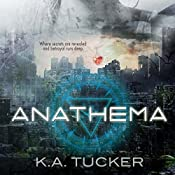 Anathema: Causal Enchantment, Book 1 | K. A. Tucker
