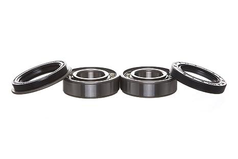 REPLACEMENTKITS COM - Brand Fits Kubota Spindle Rebuild Kit Replaces  08101-06205 70722-34120 & 70725-34162 -