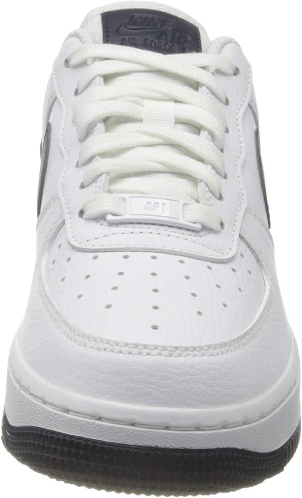 Nike Womens Air Force 1 07 Shoe, Zapatillas de Baloncesto para ...