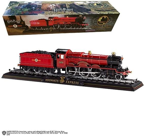 Estatua oficial de Harry Potter Hogwarts Express, 53 cm ...