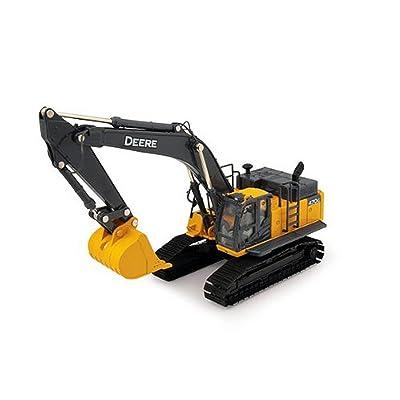 ERTL 1/50 John Deere 470 G Excavator: Toys & Games