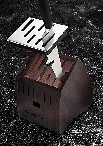Calphalon Contemporary Self-sharpening 20-piece Knife Block Set, with SharpIn Technology (1922976)