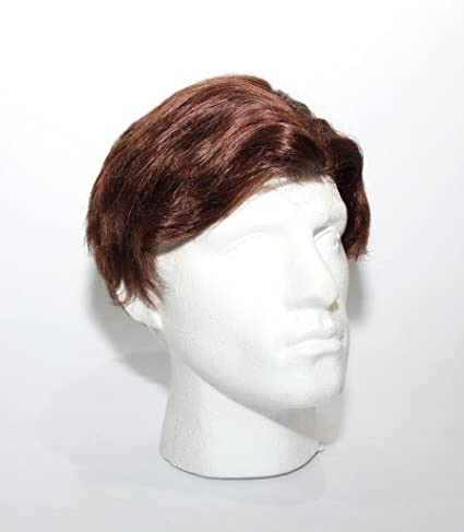 Prince para hombre peluca 100% Cabello Humano – por Elysee Star
