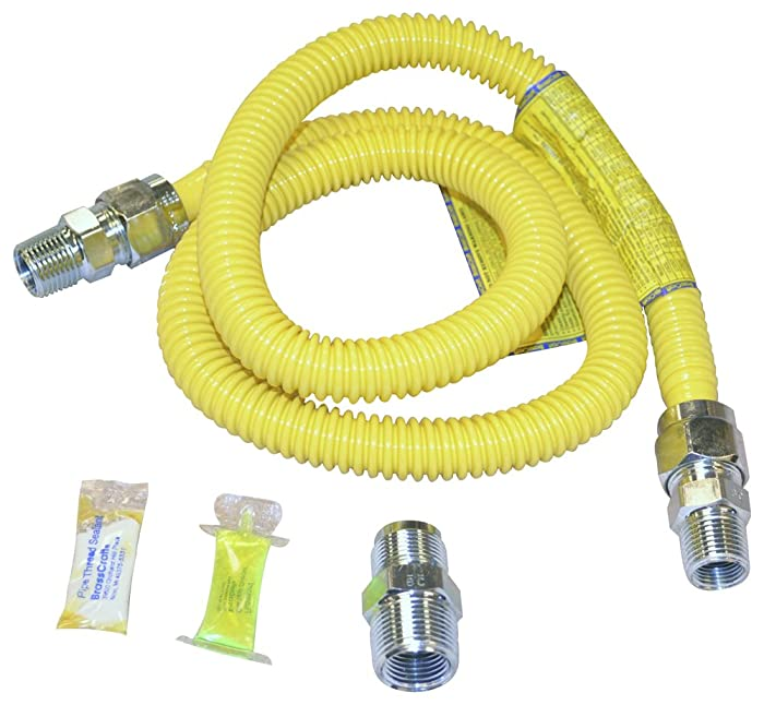 Whirlpool 30-48KITRC Gas Range Connector Kit