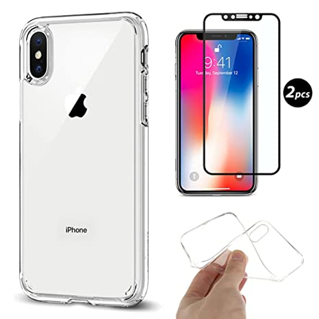 custodia iphone x 3d
