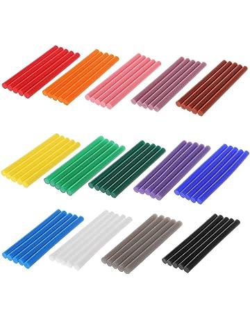 Heißklebestifte Schmelzkleber 11 Mm 220 Mm Lang 32 Stück GÜnstig Business & Industrial Hot Glue Sticks