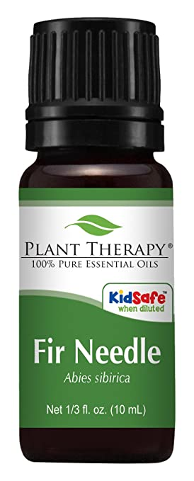 Plant Therapy Fir Needle Oil