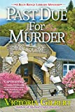 Image of Past Due for Murder: A Blue Ridge Library Mystery