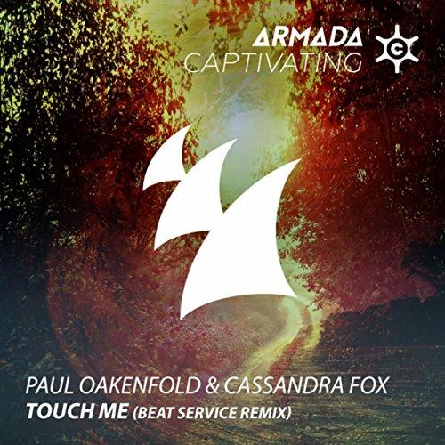 Touch Me  Beat Service Remix