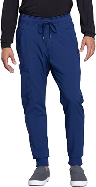 Dickies Scrubs Men/'s Natural Rise Jogger Pant
