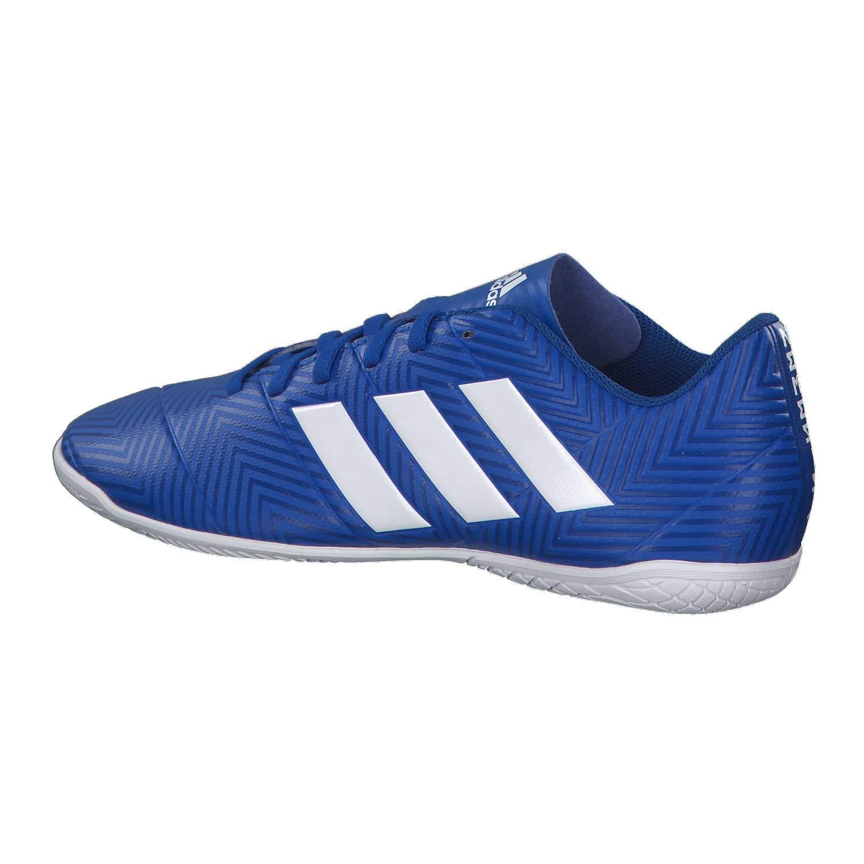 adidas Herren Nemeziz Tango 18.4 in Futsalschuhe, blau