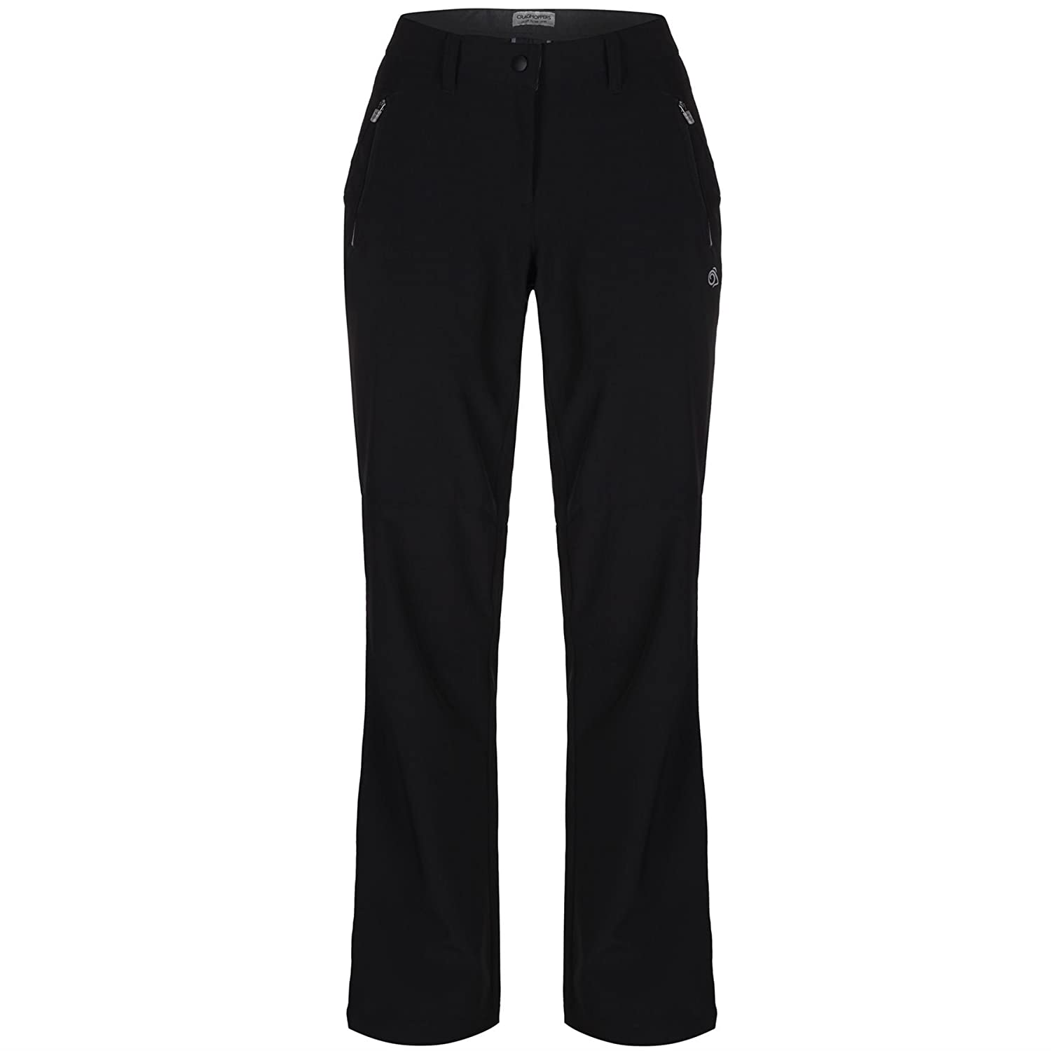 Craghoppers Womens Waterproof Over-Trousers Pro Lite Soft Shell Trousers