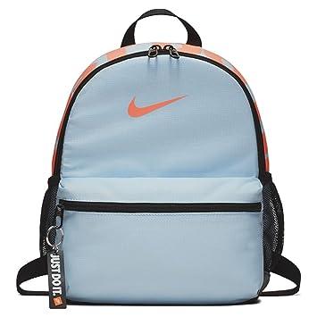 Amazon Com Nike Brasilia Just Do It Junior Kids Backpack One