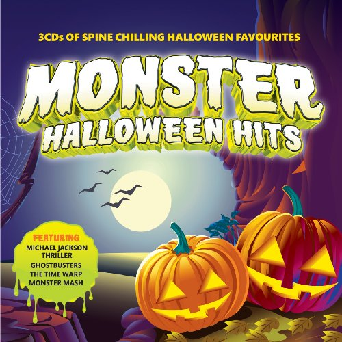 Monster Halloween Hits -