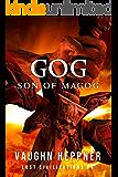 Gog (Lost Civilizations Book 4)