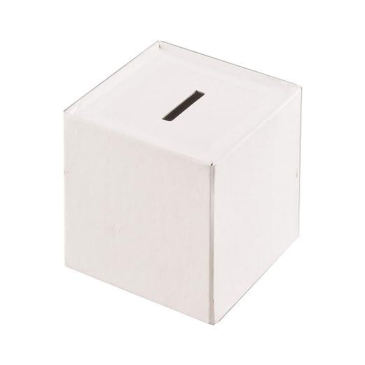Perfecto para que los ni/ños decoren y personalicen ideal para proyectos de manualidades escolares o hogare/ños paquete de 3 Baker Ross Huchas de Bloque