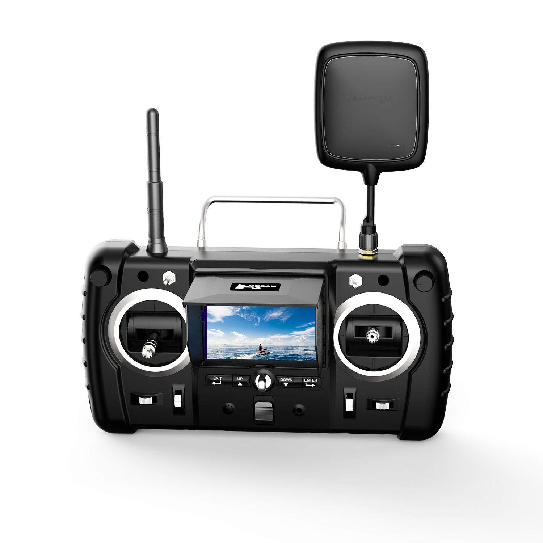 Hubsan H906A送信機 H906A送信機 H501S H501A B07MPBLD43 H502S H502E対応送信機 H501A 国内認証済み商品 B07MPBLD43, でんきのパラダイス 電天堂:06d2fbdc --- itxassou.fr