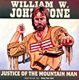 img - for Justice of the Mountain Man book / textbook / text book