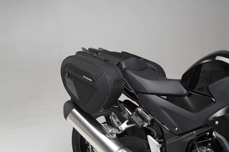SW-Motech 556/Box Blaze H Saddle Bag Set Cbr 300/R . 15/16 16 CB 500//°F//CBR 500/R