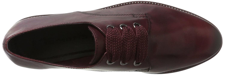 Tamaris Damen 23727 Sneaker Rot Rot Rot (Bordeaux) 0b28e2