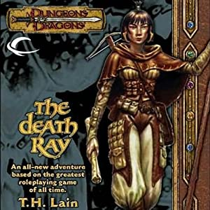 The Death Ray Audiobook