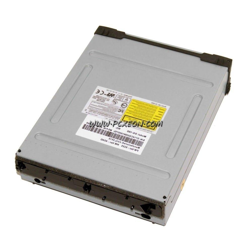 Reemplazo de Laser para Xbox 360 DG-16D4S DG-16D5S