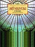 img - for Art nouveau en Belgique. Architecture et int rieurs book / textbook / text book